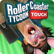 RollerCoaster Tycoon Touch Build your Theme Park