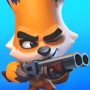 Zooba Free for all Battle Royale Games