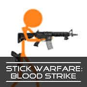 Stick Warfare Blood Strike