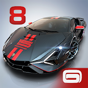 Asphalt 8 Airborne Fun Real Car Racing Game