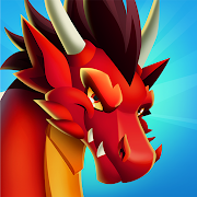 Dragon City Collect, Evolve Build your Island