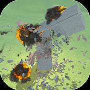 Destructive physics VIP: demolitions simulation