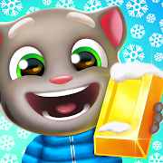 Talking Tom Gold Run