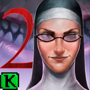 Evil Nun 2 Stealth Scary Escape Game Adventure