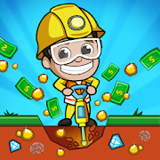 Idle Miner Tycoon Mine Manager Simulator