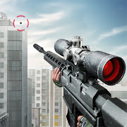 Sniper 3D Gun Shooter Free Elite Shooting Games