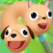 Cats Dogs 3D