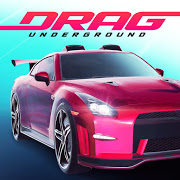 Drag Racing Underground City Racers