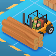 Idle Forest Lumber Inc Timber Factory Tycoon