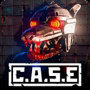 CASE Animatronics Horror game