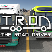 The Road Driver Truck and Bus Simulator
