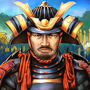 Shogun s Empire Hex Commander