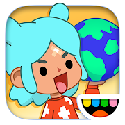 Toca Life World Build stories create your world